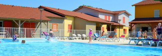 Résidence Lagrange Vacances La Grenadine