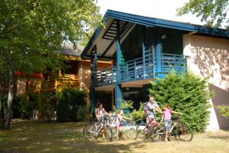 Village Vacances de Lacanau