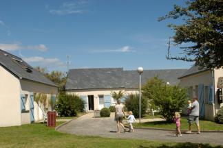 Village Vacances de Kerjouanno