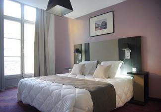 Appart'Hôtel Les Occitanes