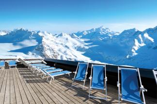 Hôtel Club MMV Le Monte Bianco