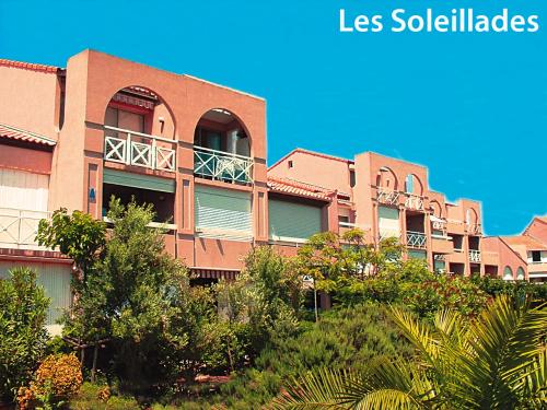 Résidence Lagrange Vacances Le Scarlett et Les Soleillades