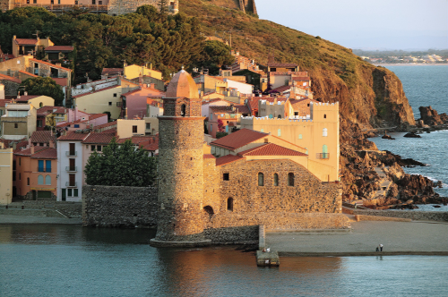 Résidence Les Balcons de Collioure