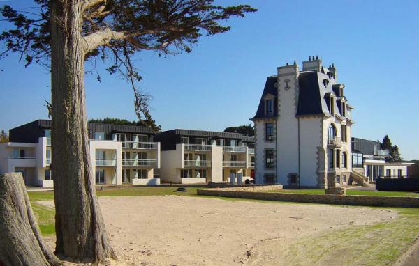Résidence Domaine les Roches Jaunes