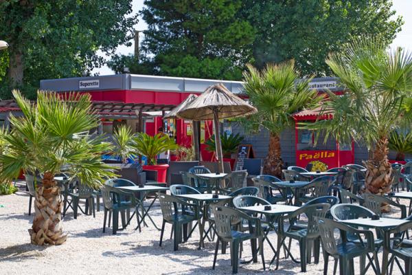 Lagrange Vacances Camping Le Bosc