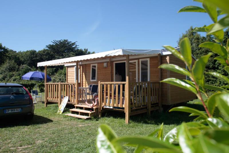 Camping Le Vorlen