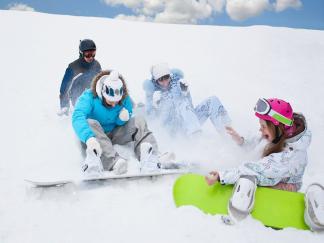Ski, Surf & Sun - Pâques / Savoie