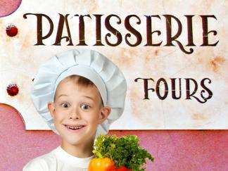 Petits Chefs en Herbe - Noël / Haute-Loire