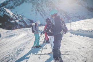 Ski & Snow à Cham' / Février - Haute Savoie