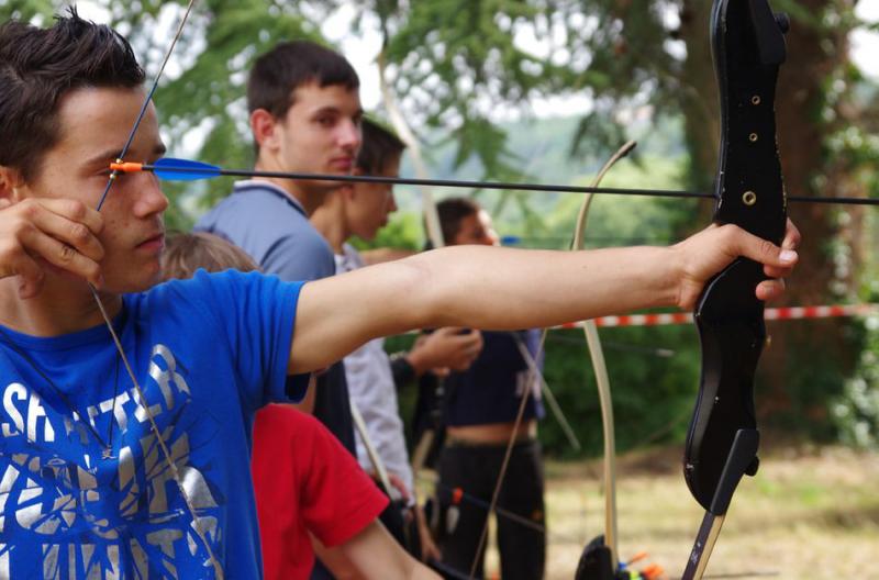 Multisports Camp - Eté / Vienne
